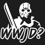 What Would Jason Do?